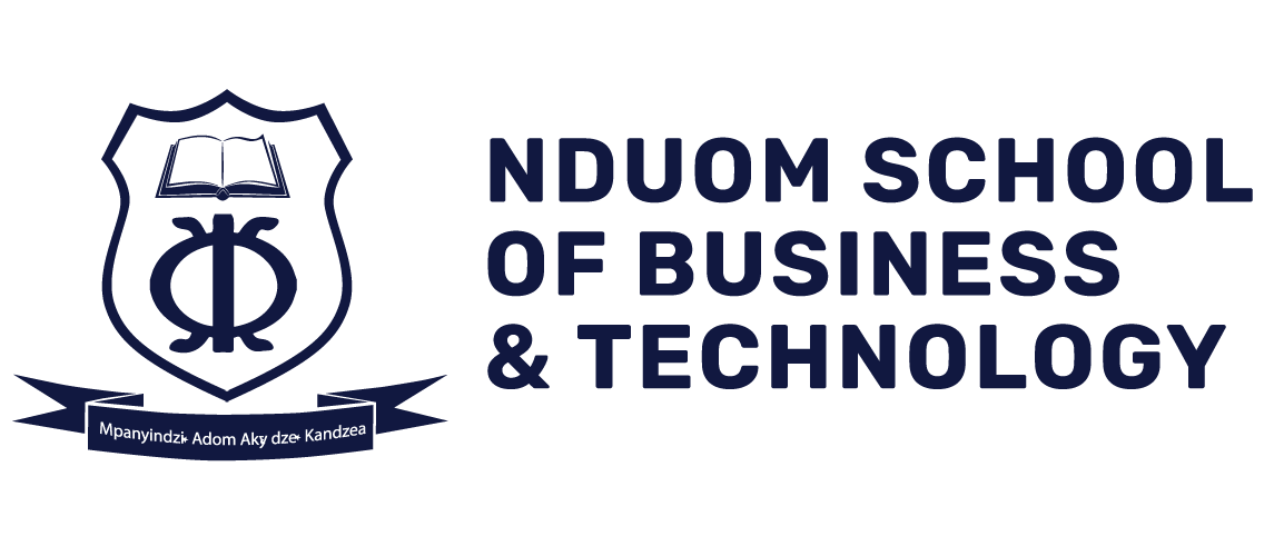 Nduom School of Business and Technology
